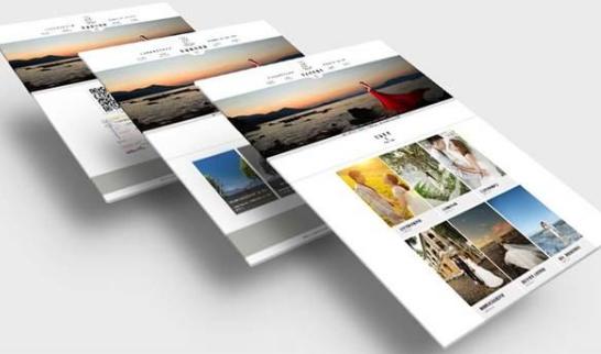 企业营销型网站策划重点 建站资讯