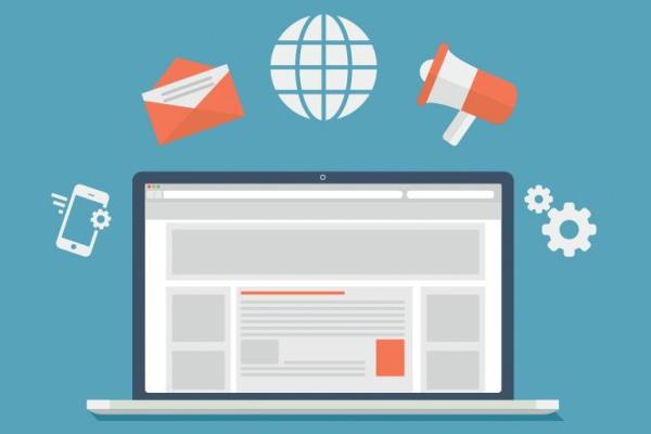 企业如何做好营销型网站的建设? 网站运营