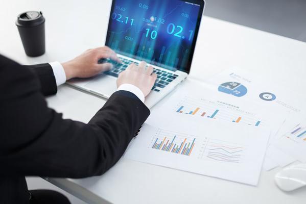 企业网站如何发挥营销作用 建站资讯