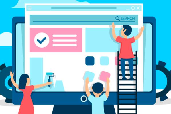 定制网站建设和模板建站的10个区别 建站资讯