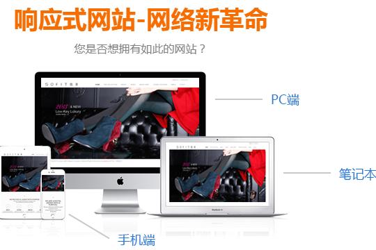 响应式设计如何让一个网站适应多种屏幕尺寸? 建站资讯